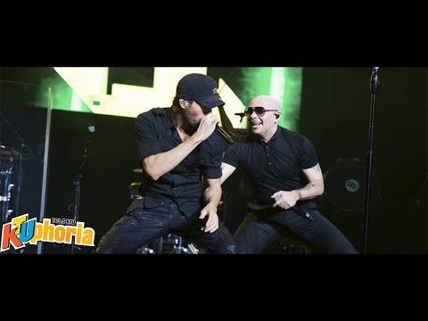 MOVE TO MIAMI - Enrique Iglesias FT. Pitbull (LIVE KTUphoria 2018)