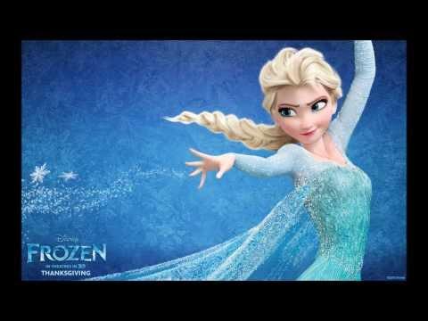 Frozen Uma aventura Congelante-Livre Estou