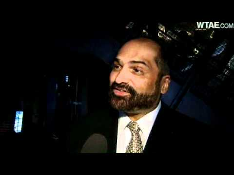 Franco Harris Talks 40th Anniversary Of Immaculate Reception