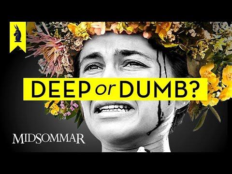 MIDSOMMAR: Is It Deep or Dumb?