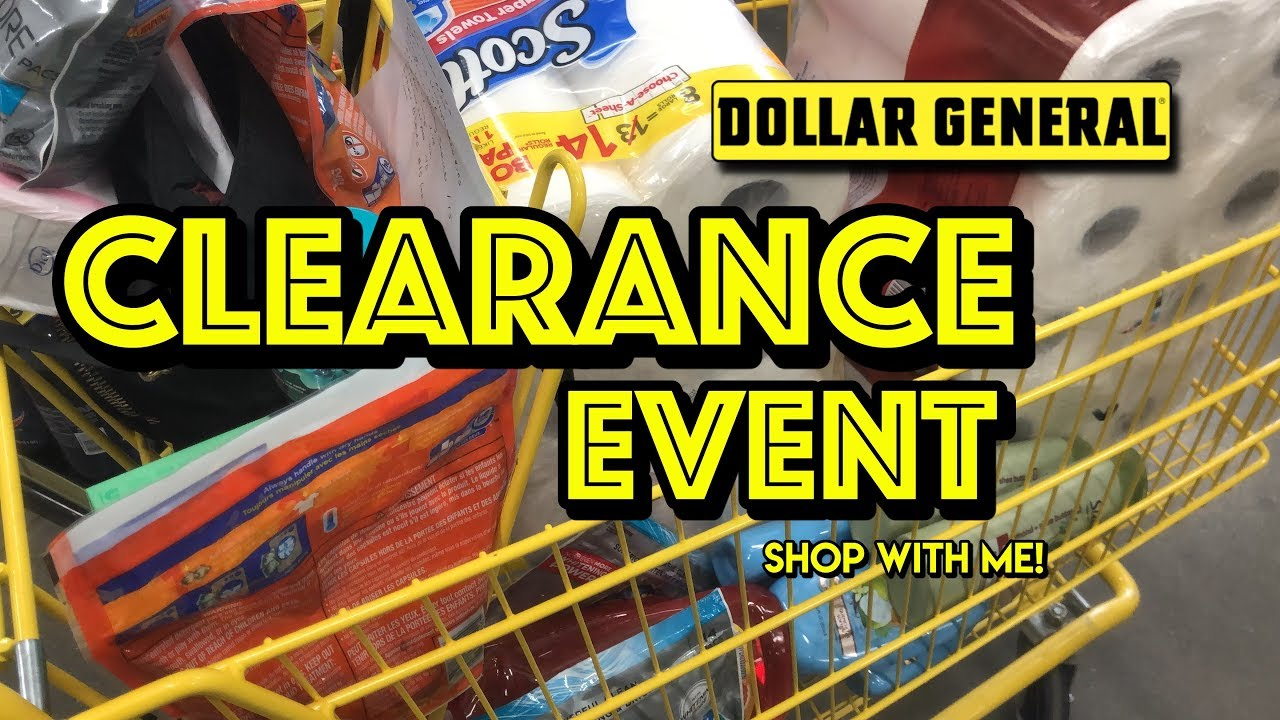 Is Dollar General Open On Christmas.Dollar General Clearance Sale Couponing Christmas Additional 50 Off 5 3