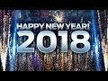 New Year's Eve 2018 - Year In Review 2017 Mega Mix ♫ COUNTDOWN VIDEO for DJs
