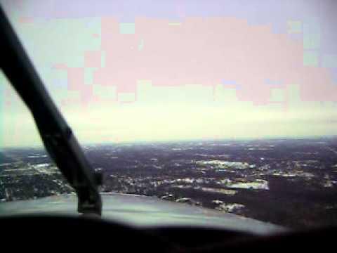 King Air Kansas City Departure
