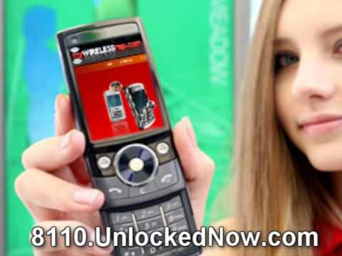 Unlock Your Blackberry Pearl 8110 - Top Reasons Why and How
