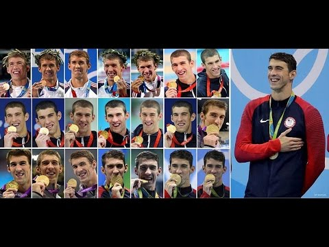 Michael Phelps retired Interview