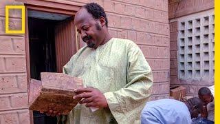 The Timbuktu Job   Explorer