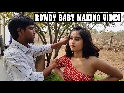 ROWDY BABY Making Video | Deepthi Sunaina | Mehaboob Dil Se | Vinay Shanmukh | Maari 2