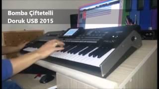 Bomba Çiftetelli 2015 - Doruk USB V7