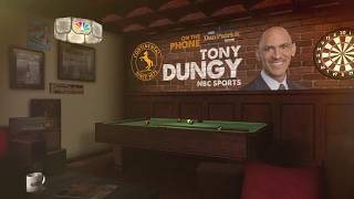 NBC Sports' Tony Dungy Talks Eli, Clay, Fitzpatrick & More w/Dan Patrick | Full Interview | 9/19/18