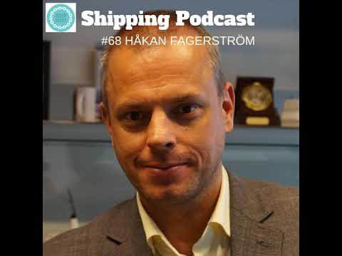 068 Håkan Fagerström, Group Head of Cargo, Tallink Silja Oy