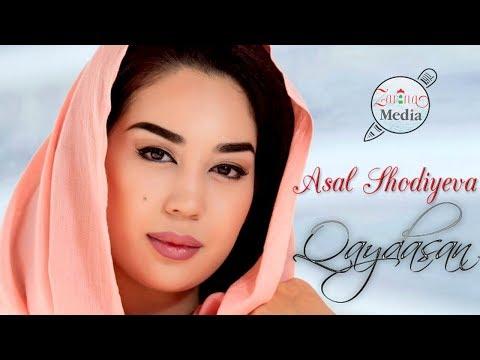 Asal shodiyeva - Qaydasan | Асал Шодиева - Кайдасан