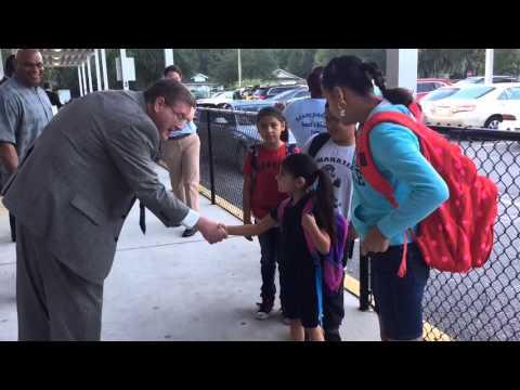 Men in Suits visit Manatee Elementary as mentors - Bradenton Herald - Bradenton.com