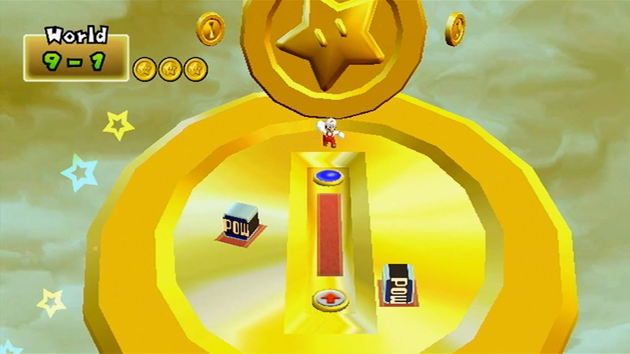 Star coins 5-5 super mario wii : Bitcoin pool payout