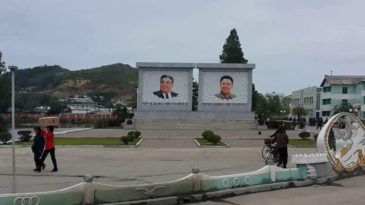 2016北朝鮮(北韓)旅遊紀實- 元山...