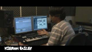 Aquasky Tutorial - Ableton Live Looping Workshop with Aquasky