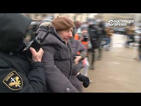 Задерживали и стариков, и женщин – как в Минске жестоко разогнали протест