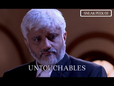 Sneak Peek Of Untouchables   VB On The Web