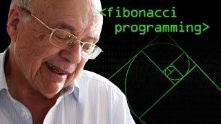 Fibonacci Programming - Computerphile