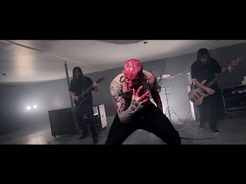 Obliterate   I, Cerberus  VIDEO