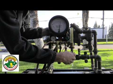 How To Test A Double Check Backflow Prevention Assembly