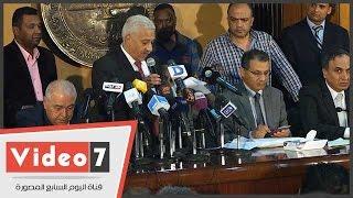 """بيان أسرة الصحفيين يطالب بـ""""عمومية طارئة"""" لسحب الثقة من مجلس النقابة"""
