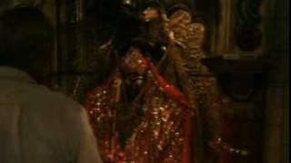 maa brahmani devi AARTI DARSHAN  hanumanganj ballia