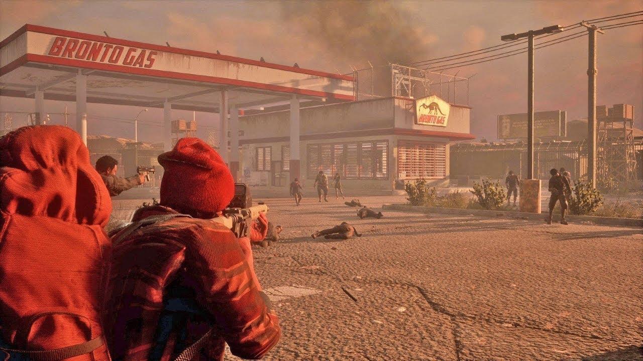 Top 5 Juegos De Supervivencia Zombies Para Pc De Pocos Medios Y