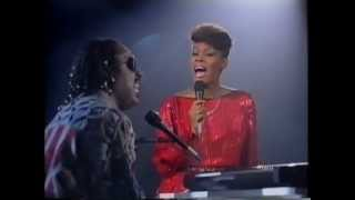 Stevie Wonder & Dionne Warwick - Weakness