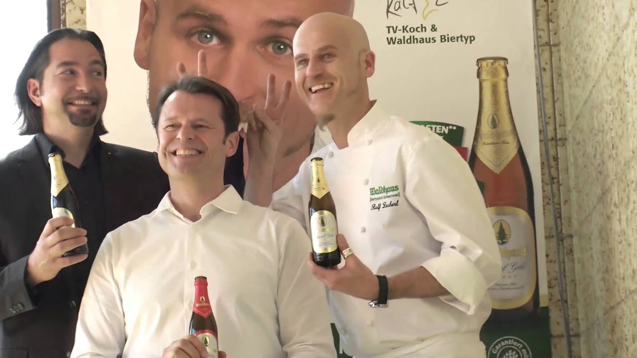 Making of der waldhaus zacherl story youtube for Koch zacherl