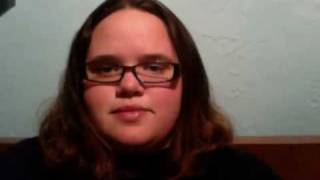 America's Got Talent Kristina Lluis