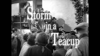 Storm in a Teacup - Trailer