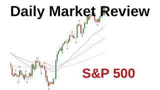S&P 500 Today 26 July 2021  Technical Analysis. Daily market analysis