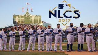 ACT I: CUBS VS NATIONALS HIGHLIGHTS