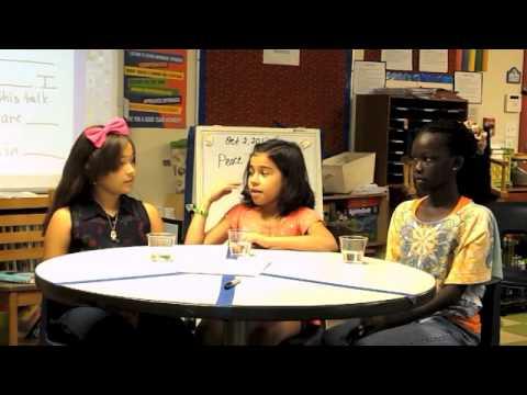 Peace Table Talks Video Clips