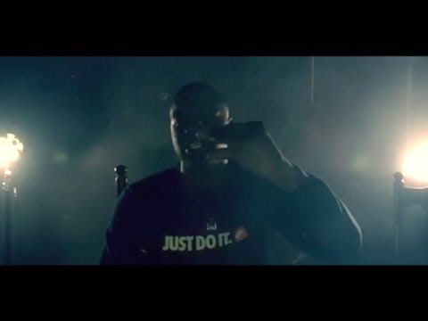 Fred Blaze - ''Shit Talker'' (Official Video)