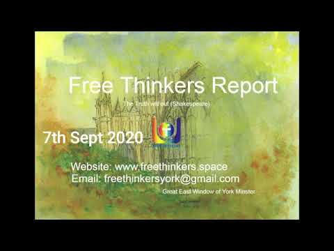 FTR 7th Sept 2020 Walsingham and Rendlesham