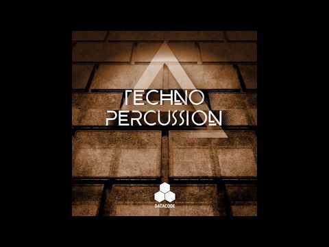 FOCUS Techno Percussion Preview 1 & 2
