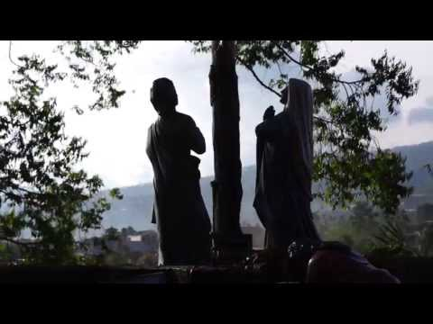 Pertapaan Karmel, Lembang, Jawa Barat
