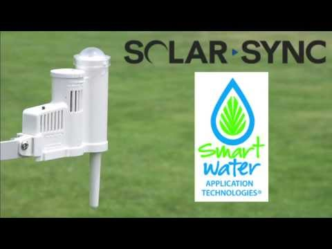 Solar Sync Product Guide: Smart Irrigation Control Made Simple