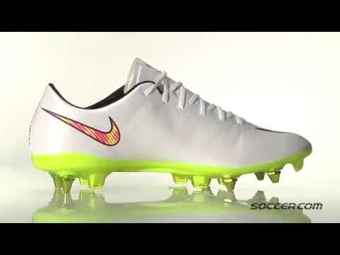 best website 36182 c42f2 68843 Nike Mercurial Vapor X SG Pro