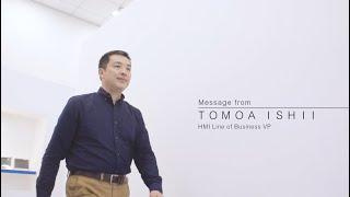 30th Anniversary of the HMI (GP Series) : Japanese ver. - プログラマブル表示器 生誕30周年 -