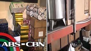 TV Patrol: P2 milyong di rehistradong pampaputi, nasabat sa online sellers