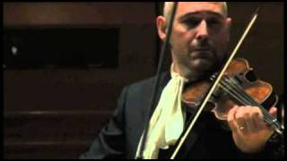 "Vivaldi:The Four Seasons,""Summer"" 2nd movement, Enrico Onofri / CipangoConsort"