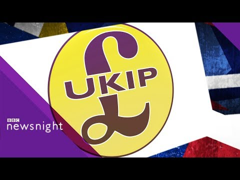 Brexit: Will UKIP benefit from the Brexit delay? - BBC Newsnight