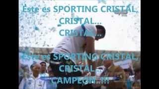 Fuerza Ganadora Himno Sporting Cristal Letra