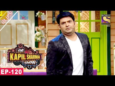 Thumbnail: Kids' Hilarious Excuses to Avoid School - The Kapil Sharma Show - 9th July, 2017