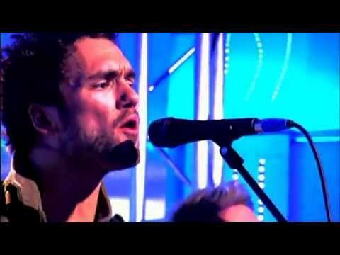 Lawson - Learn to Love Again (Live This Morning)