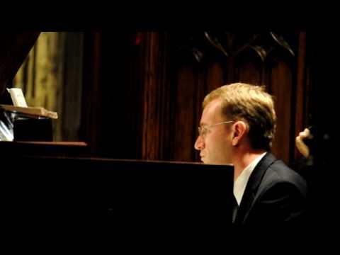 Postlude on Mendelssohn David Willcocks.Scott Dettra and Erik Wm. Suter.AVI
