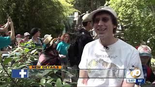 San Diego Zoo returning pandas to China