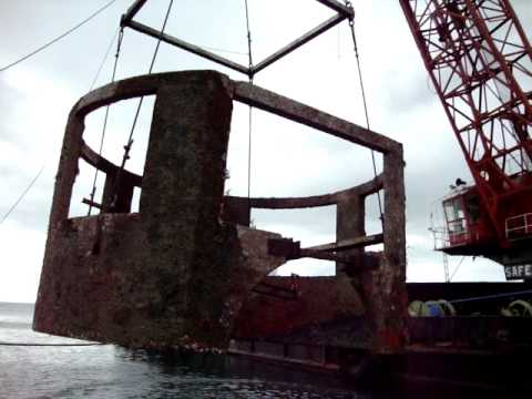 Offshore Heavy Lift